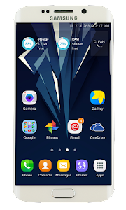 Pixel Launcher Theme screenshot 1