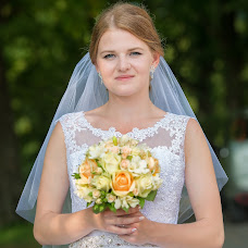 Wedding photographer Ivan Bartoš (IvanBartos). Photo of 03.10.2016