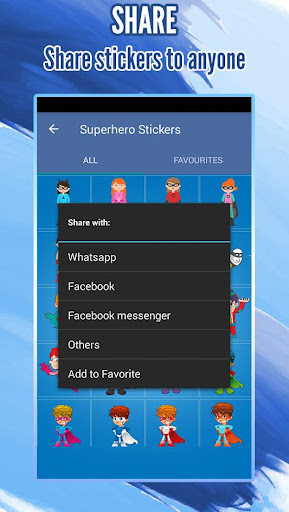 Emoji for Facebook 1.0 screenshots 8