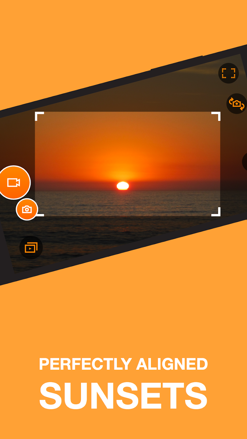 Horizon Camera Screenshot 3