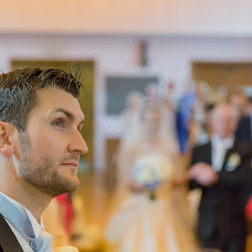 Wedding photographer Andrew Miller (andrewmiller). Photo of 26.06.2015