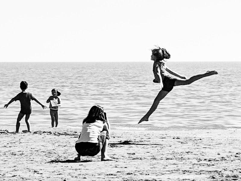Danza di Filippo Boatto