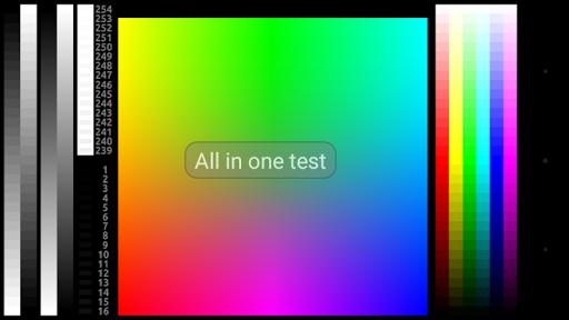 Display Tester screenshot 4