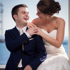 Wedding photographer Georgi Kolev (kolev). Photo of 23.01.2015