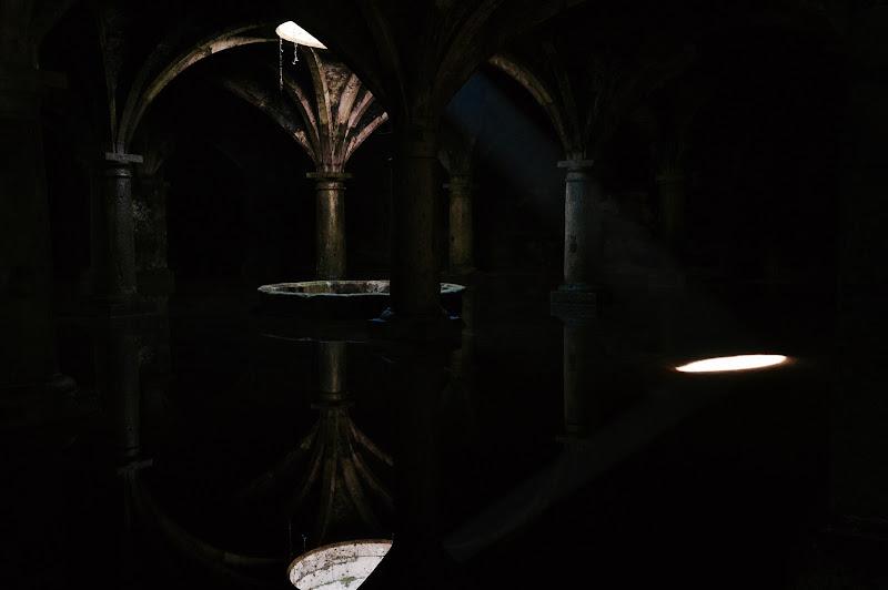 Cisterna di El Jadida di luciana_deh_luca
