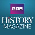 BBC History Magazine icon