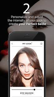 Makeup Genius - Makeup App- screenshot thumbnail