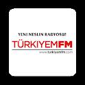 Türkiyem FM icon