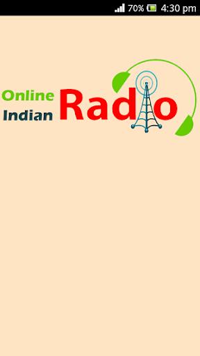 Online Radio with Recording