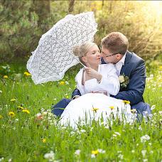 Wedding photographer Diana Krüger (krger). Photo of 26.01.2016