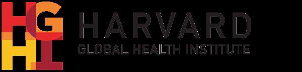Harvard Global Health Institute logo
