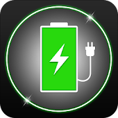 Fast Battery Charging : Battery Saver