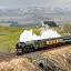 Tornado by James Johnstone - Transportation Trains ( railway, rail, train, tornado, steam,  )