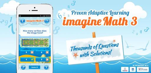 imagine Math - Class 3 - Apps on Google Play