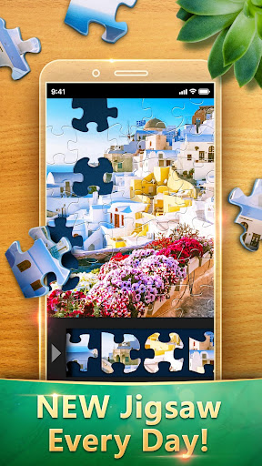 Magic Jigsaw Puzzles 5.21.8 apktcs 1