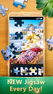 Magic Jigsaw Puzzles 5.21.8