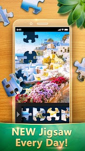 Download Magic Jigsaw Puzzles Mod APK game for Android 1