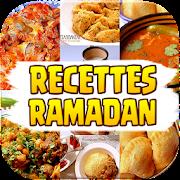 Recettes Ramadan 2016