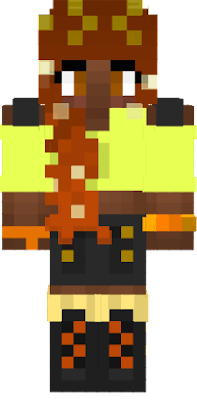 Please do not use this skin, If you do please give full credit to Slimeycittie.