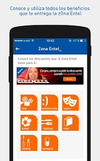Entel screenshot 03