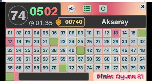 Plaka Oyunu 81 android2mod screenshots 2