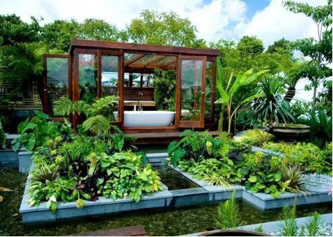 Dise ador de jardines aplicaciones en google play - Disenador de jardines ...