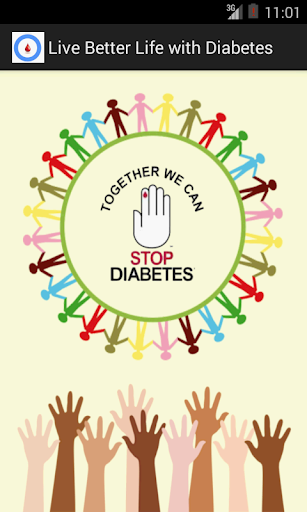 Live Better Life with Diabetes