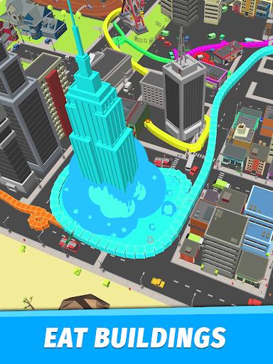 Boas.io Snake vs City 1.4.6 screenshots 12
