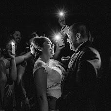 Wedding photographer Nelson Galaz (nelsongalaz). Photo of 11.11.2015