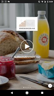 Brødboksen - náhled