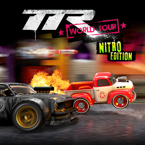Table Top Racing: World Tour (Mod Money) 1.5.2mod