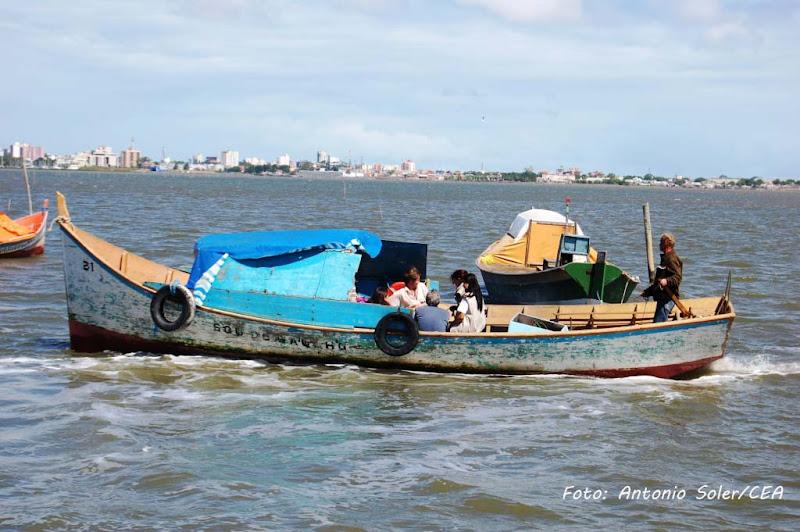 Photo: Rio Grande RS Foto Soler CEA