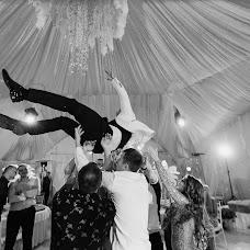 Wedding photographer Kseniya Emelchenko (KsEmelchenko). Photo of 11.01.2018
