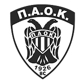 PAOK BC Match Program Official