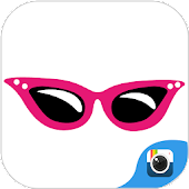 (FREE) ZCAMERA GLASSES STICKER