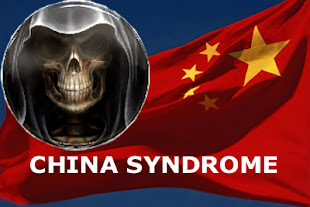 US - CHINA CYBER war