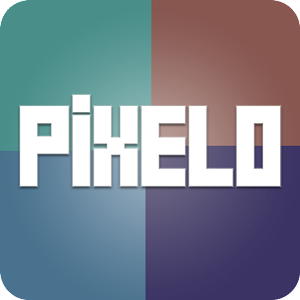 Pixelo for PC and MAC
