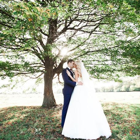 Wedding photographer Elena Stepanova (Stepanova). Photo of 16.04.2016