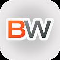 BW App icon