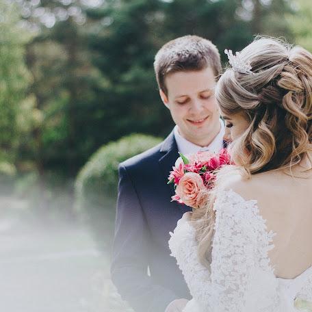 Wedding photographer Irina Generalova (igeneralova07). Photo of 30.11.2017