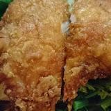 劉家麻油雞