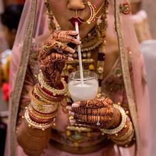Fotograf ślubny Manish Patel (THETAJSTUDIO). Zdjęcie z 17.04.2019
