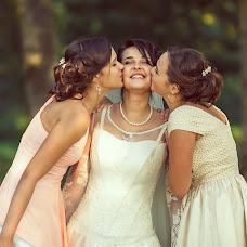 Wedding photographer Kirill Bunko (Zlobo). Photo of 27.05.2015