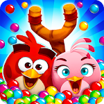 Angry Birds POP Bubble Shooter 3.37.0 (Mod)
