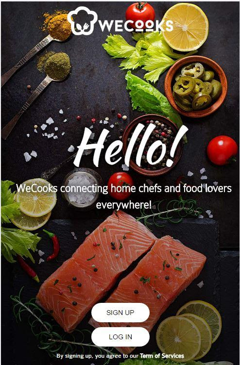 Wecooks - Android Apps on Google Play