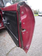 Photo: Passenger door - great shape