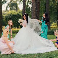 Wedding photographer Aleksandra Savenkova (Fotocapriz). Photo of 29.08.2015