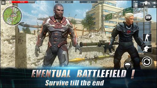 Ultimate Battleground : War Of Survival 1.0 screenshots 2