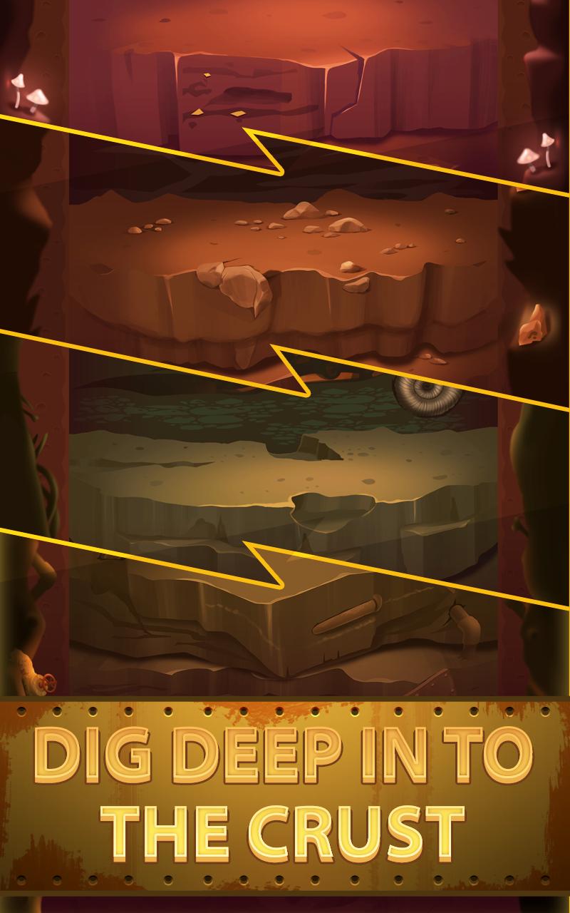 Deep Town: Mining Factory Screenshot 10
