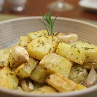 Roasted Potato Recipes